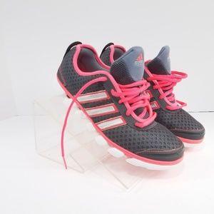 Adidas Liquid 2 Lightweight Running Sneakers 7.5